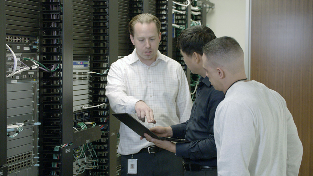 Managed Service Provider Chooses Juniper Networks For Strong Foundation