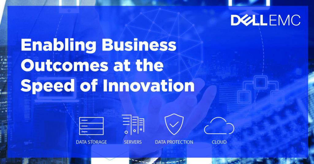 Dell CentraComm Partnership